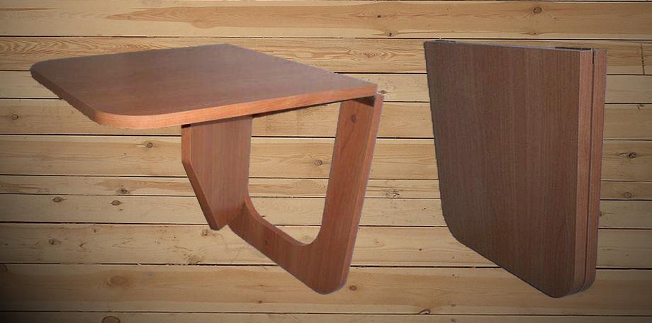 Столик для балкончика.